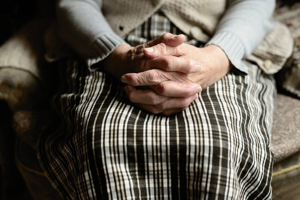 Pflege bei Inkontinenz