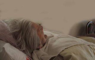 intimpflege bei bettlägerigen