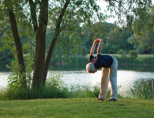 Seniorengymnastik – Bewegungsübungen für Senioren