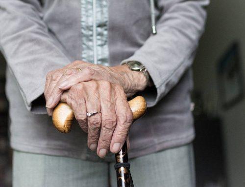 Sturzprävention. Übungen für Senioren